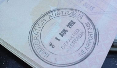 Character test appeal visa refused visa cancelled visa registered migration agents immigration lawyers court administrative appeals tribunal aat mrt