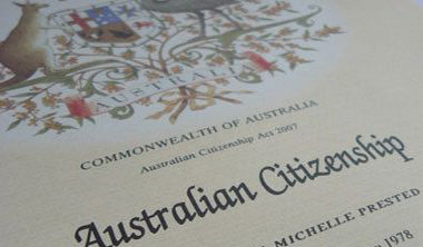 Australian Citizenship New Zealand Migration Immigration Lawyers Agents Visas Brisbane Queensland
